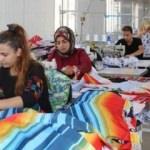 İŞ-KUR desteğiyle 1 milyon liralık ihracat yaptılar