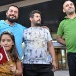 Kaçırılan 10 Türk denizci yurda döndü!