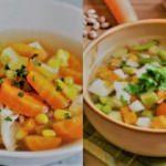 Kalıcı zayıflatan Çorba diyeti: Kesin kilo verdiren Çorba diyeti yapılışı