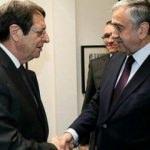 Kıbrıslı liderler yarın bir araya geliyor