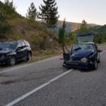 Korkunç kaza! 1 ölü 2 yaralı
