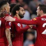Liverpool gol şovla başladı!