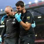 Liverpool'da sakatlık şoku!  2 ay yok