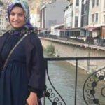 Kayıp Melike'nin baraj gölünde cesedi bulundu