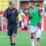 Monaco'dan son dakika Falcao açıklaması