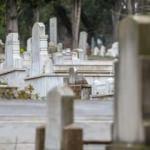 İstanbul'da en pahalı mezar yeri 30 bin lira