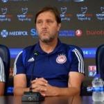 Pedro Martins: Başakşehir çok iyi bir takım