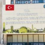 PKK belediyede! Karargaha çevirdiler