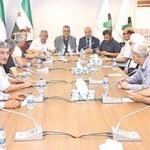 Barış Koridoruna Kürt desteği