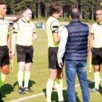 Gazişehir maçında olay! Maç yarıda kaldı