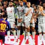 Sezonun golü Lionel Messi'den