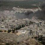 Suriye'de Esad rejimi ateşkesi sonlandırdı