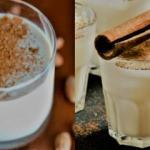 Tarçınlı süt diyetiyle göbek eritme yolu | Kesin 1 ayda 4 kilo zayıflama!