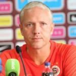 'Trabzonspor için Semih Kaya'dan bilgi aldık'