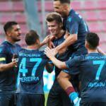 Trabzonspor'un yeni yıldızı büyüledi!