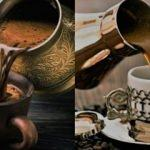Türk kahvesi diyeti listesi ile evde en hızlı kilo nasıl verilir? Çözüm!