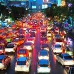 Türkiye genelindeki şoförlere iyi ahlak genelgesi
