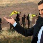 Türkiye ile ABD anlaşmıştı! Esed'den sonra bir açıklama da PKK/YPG'den
