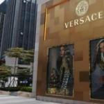 Versace Çin'den özür diledi