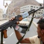 Yemen'de meşru hükümet komutanı Güney Geçiş Konseyi'ne katıldı