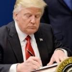 Trump'tan tepki çeken karar! Çarşamba günü imzalayacak