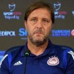 Martins: Başakşehir'i ciddiye almamız gerek