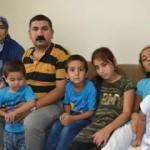 6 çocuklu ailenin şikayeti hayatlarını kararttı!