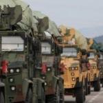 ABD'den Lübnan ordusuna askeri yardım!