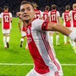Ajax sürprize izin vermedi