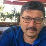 Bayramlaşma töreninde kalp krizi geçiren gazeteci öldü