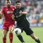 Beşiktaş'tan 7 sezon sonra bir ilk