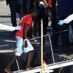 Çocuklara izin çıktı ama 107 kişi gemide bıraktılar!