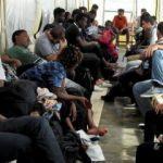 Çeşme'de 1 günde 93 göçmen yakalandı