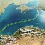 Ve doğalgaz müjdesini verdiler! Türkiye'ye akacak