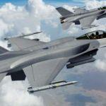 ABD 8 milyar dolarlık F-16 satışını onayladı! Çin harekete geçti