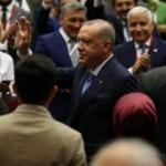 Erdoğan: Ayrılıklar içerisinde olanlar olabilir ama...