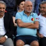 Erol Bedir: Kayserispor sezona damga vuracak