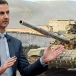 Esad ateşle oynuyor! TSK'nın gözlem noktasını rejim güçleri çevreliyor