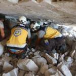 Esad rejimi katliama devam ediyor