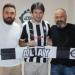 Futbolu bırakan İbrahim Akın'ın yeni görevi