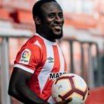 Girona'da Seydou Doumbia ile yollar ayrıldı