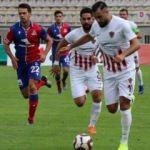 Hatayspor, Altınordu'yu tek golle geçti