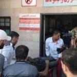 İsrail'den Gazze'ye bombalı saldırı! Ölüler var