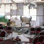 Düğündeki saldırıyı DAEŞ üstlendi