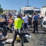 Kahreden bilanço! 40 kişi hayatını kaybetti, 349 kişi yaralandı
