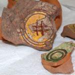 Yalova'da bulundu! İlk kez Bizanslılar kullanmış