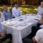 Kılıçdaroğlu'dan Baykal'a bayram ziyareti