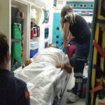 Kına gecesinde dehşet! 7 kişi hastanelik oldu