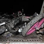 Kırşehir'de kaza 7 yaralı