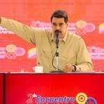 Maduro Trump'ı Hitler'e benzetti!